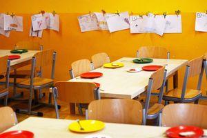 Grève dans les écoles à Metz : de nombreuses cantines fermées
