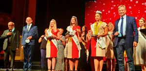 Metz : devenez membre du jury de l'élection de la Reine de la Mirabelle