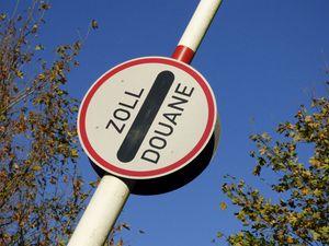 Moselle : test négatif obligatoire pour passer la frontière allemande, dès mardi