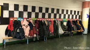 Tests salivaires dans les écoles de l'académie Nancy-Metz : la campagne débute ce lundi