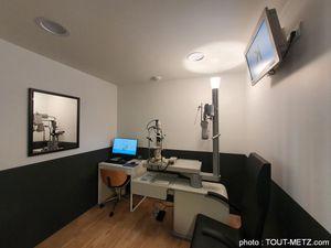 A Metz, un nouveau centre ophtalmologique promet un rendez-vous sous 10 jours