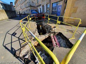 Panne géante de gaz à Metz : encore plusieurs jours de galère pour les habitants
