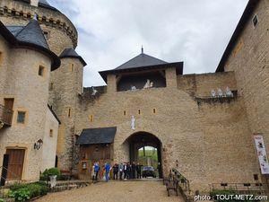 Les sites Passionnément Moselle gratuits pour leur réouverture