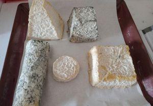 Listeria : des fromages de chèvre contaminés retirés de la vente en Moselle