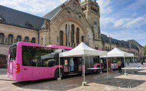 Metz et Moselle : campagne de dépistage avant le week-end de l'Ascension