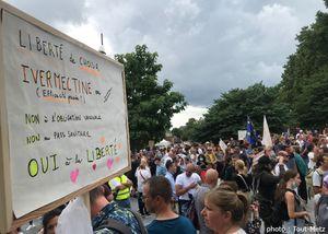 Metz : la manifestation anti-pass interdite au centre-ville ce samedi