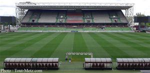 Match FC Metz – St Etienne : le préfet interdit la présence des supporters stéphanois