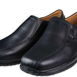 BOXER Shoes 12111 Μαύρο