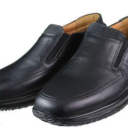 BOXER Shoes 12108 Μαύρο