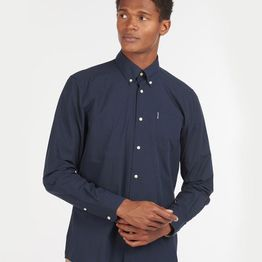 BARBOUR Headshaw Shirt MSH4716NY91 Navy