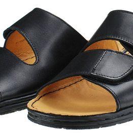 BOXER Shoes 17195 Μαύρο