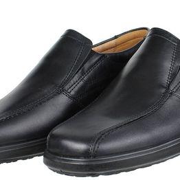BOXER Shoes 13754 Μαύρο