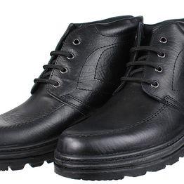 BOXER Shoes 01090 Μαύρο