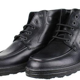 BOXER Shoes 01533 Μαύρο