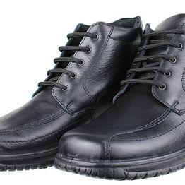 BOXER Shoes 14725 Μαύρο