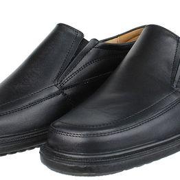 BOXER Shoes 10069 Μαύρο