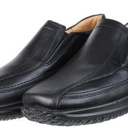 BOXER Shoes 12061 Μαύρο
