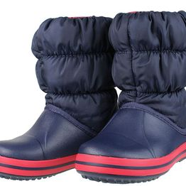 CROCS Winter Puff boot kids 14613-485