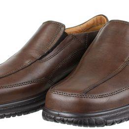 BOXER Shoes 14729 Καφέ