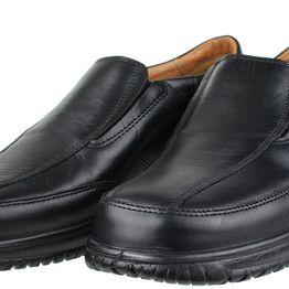 BOXER Shoes 14729 Μαύρο