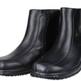 BOXER Shoes 14730 Μαύρο