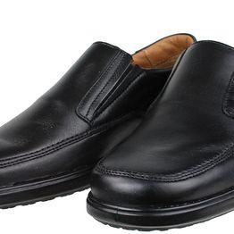 BOXER Shoes 13753 Μαύρο