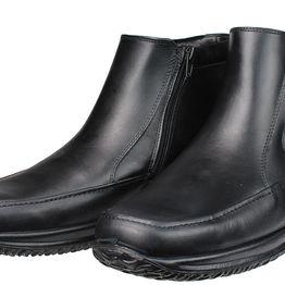 BOXER Shoes 12101 Μαύρο
