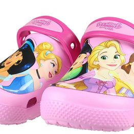 Crocs Disney Princess clg k 205494-6i2