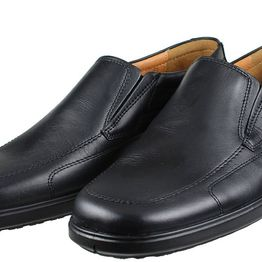 BOXER Shoes 13769 Μαύρο