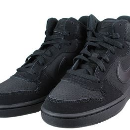 NIKE Court Borough Mid GS 839977-001