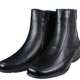 BOXER Shoes 52234 Μαύρο