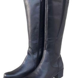 BOXER Shoes 52851 Μαύρο