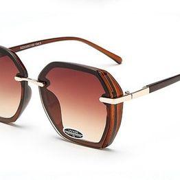 SEE sunglasses γυαλιά ηλίου S1100 Καφέ