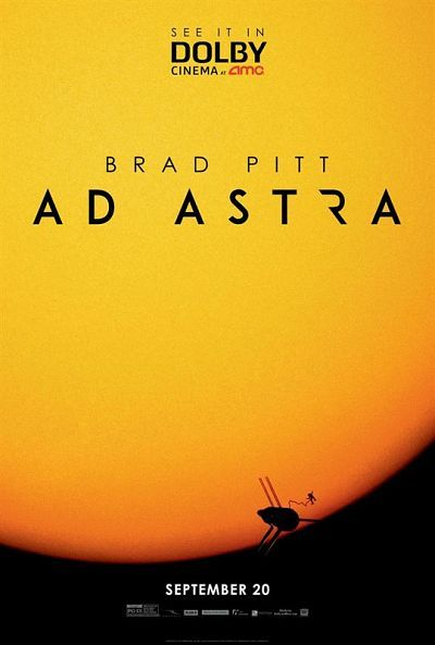 Ad Astra 2019 MULTi TRUEFRENCH 1080p BluRay HDR DTS x265-CHECHiK