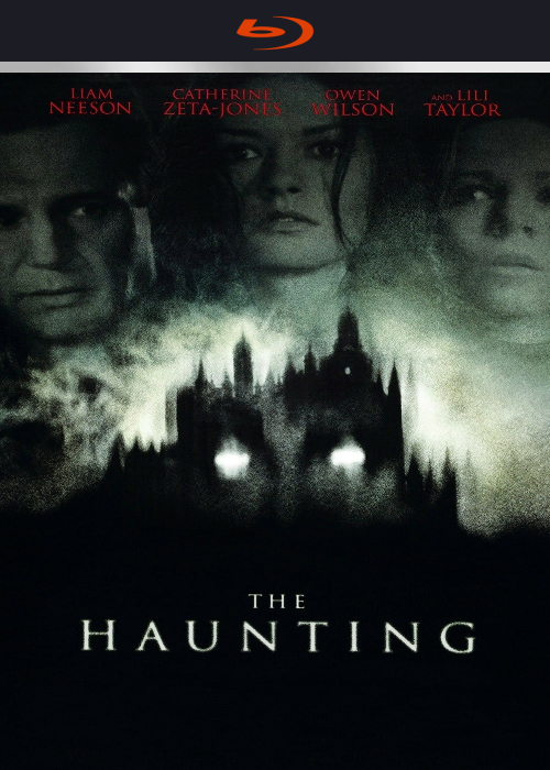 The Haunting 1999 MULTi VFF 1080p HDLight AC3 5 1 x264-Dread-Team