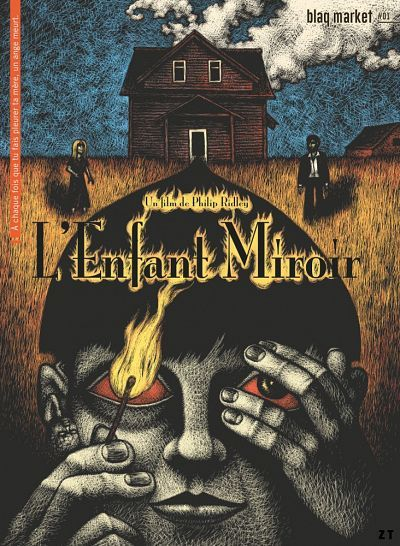L'Enfant Miroir (The Reflecting Skin) 1990 MULTi 1080p HDLight x264 AC3-2 0-BLANK-Dread-Team