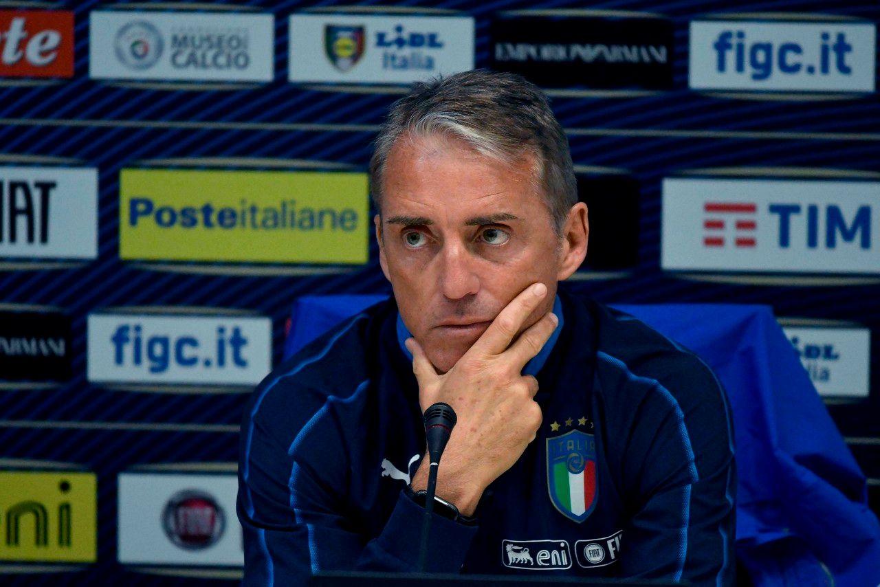 意媒:意大利国家队或请里皮担任协调员,并与曼奇尼续约至2026年