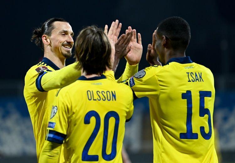 都体:伊布大概率能参加欧洲杯,下个目标时参加卡塔尔世界杯