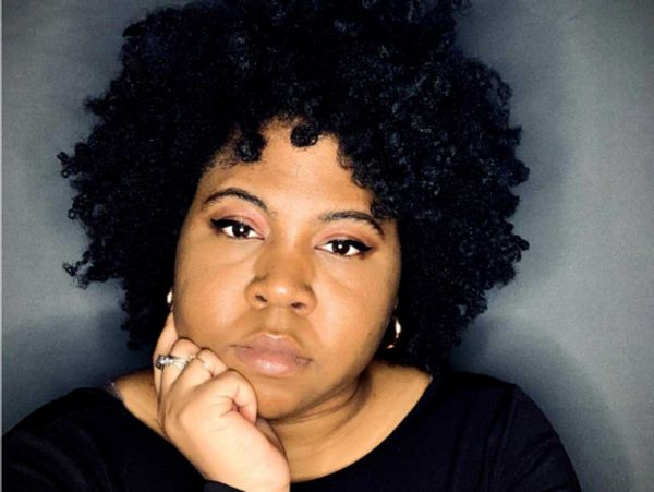 An interview with Ashley M. Jones, the next Alabama Poet Laureate