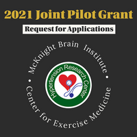 2021 Joint Pilot Grant Request for Applications