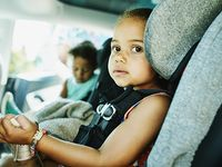 Hot car deaths and how parents can keep their child safe from the summer heat