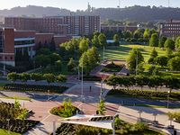 UAB reports third consecutive year of more than 22,000 students in 2021 census