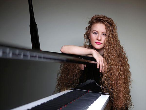 UAB Piano Series returns for 2021-22 with Asiya Korepanova on Oct. 10