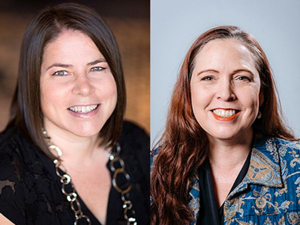 Two CAS faculty receive Fulbright-Nehru Scholar awards for work in India