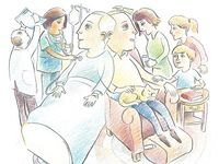 End-of-life care that goes beyond the condition