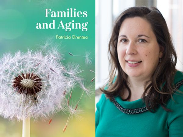 New book by UAB's Drentea examines the future of families