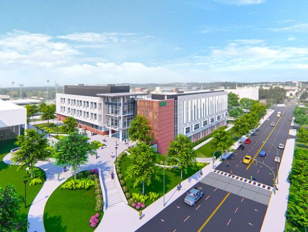 $78.5 million basic sciences complex approved for construction at UAB