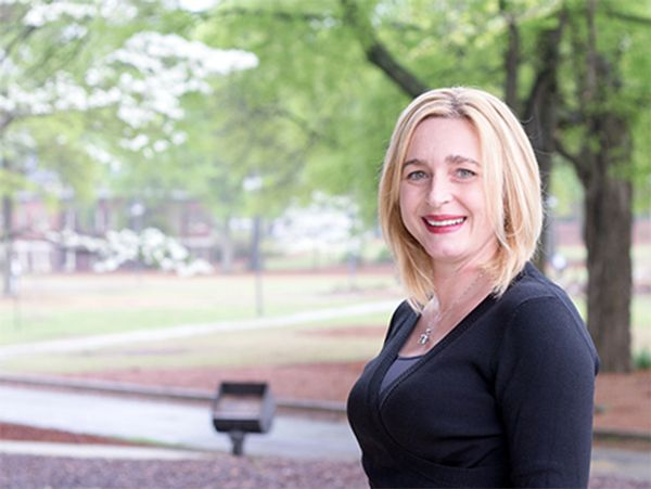 Hitchcock uses digital tools to advance social work field