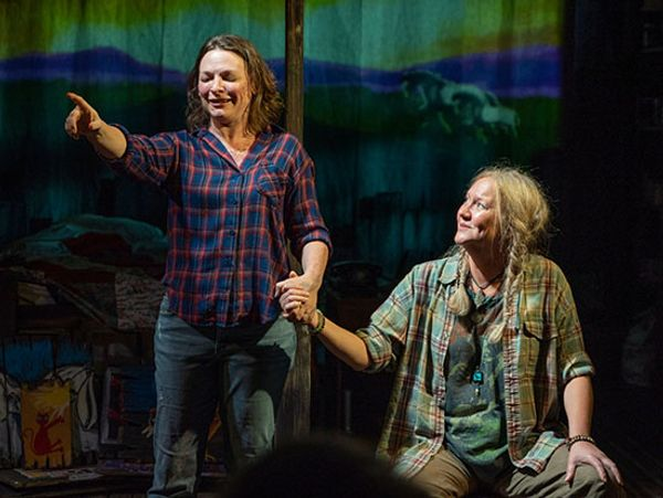 Alabama playwright Audrey Cefaly offers free Feb. 14 master classes at UAB