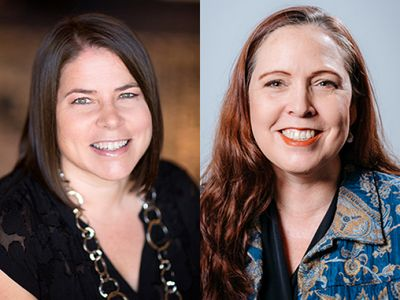 2 CAS faculty receive Fulbright-Nehru Scholar awards for work in India